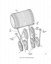 Hoist Drum Design Wire Rope Diagram Premium Wiring Diagram Design
