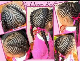 Kids Girls Hair Style cute canerows on kids little ms t pinterest hair style kid 3839 by wearticles.com