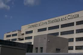 Lower Parking Ramp Costs Coming To Uihc For Patients And