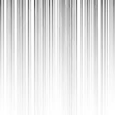 上から下にグラデーションする効果線イラスト 無料商用可能