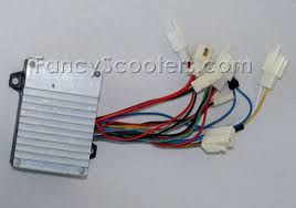 24v electric scooter controller 24v controller box ct 301a9 8 connectors