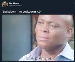 This video is a lockdown meme video, made for fun purpose. Aa Raha Hoon Main Lockdown 4 0 Raises Standard Of Meme Induced Humour In Social Media