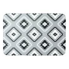 kohls gray bath rugs silver mats charcoal grey bathroom mat sets plush round rug furniture beautiful