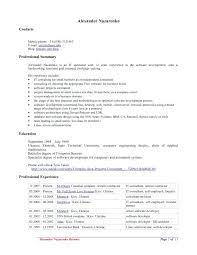 Resume And Cover Letter Builder Free Resume Cover Letter Samples