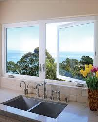 Kitchen Windows What In The World Is A Casement Window