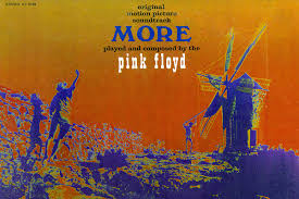 How <b>Pink Floyd</b> Moved On From Syd Barrett With '<b>More</b>'