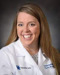 Tonya Hatfield | Physical Medicine & Rehabilitation