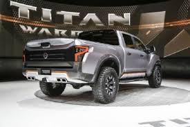 2018 nissan titan pro 4x. interesting titan 2018 nissan titan rear view intended nissan titan pro 4x