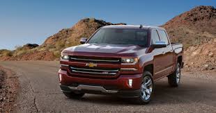 2016 Chevy Trucks Poll | GM Authority