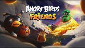 Angry Birds Friends Mod APK 10.1.1 (Vô hạn Booster, Mở Khóa)