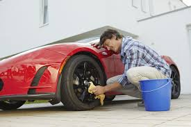 how to wash your car like a pro in 10 steps