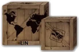 Resultado de imagen para embalaje de madera