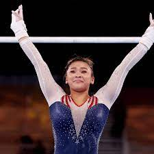 Suni Lee Wins Gold in Olympic All ...