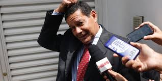 Resultado de imagen para vicepresidente de brasil
