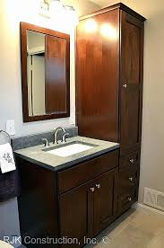 bathroom counter storage tower awesome vanity tower countertop vanity tower vanity tower medium size