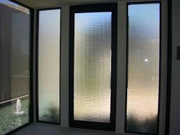 full glass entry door replacement