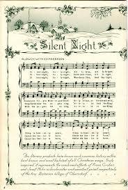 Best 25+ Silent night ideas on Pinterest | Christmas sheet music ...