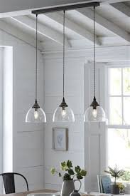 pendant lighting dining room