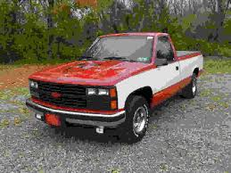 1992 Chevrolet Silverado C1500 Pickup Truck - SS350 for sale in ...