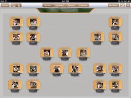 Free Seating Chart Creator Apps Outside The Classroom Seating Charts And More With