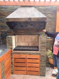outdoor oven brick grill parrilla grills smokers ovens bbq fireplaces oven