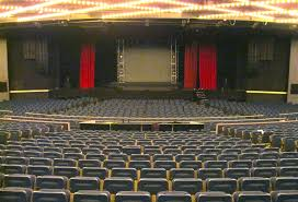Hulu Msg Seating Chart Madison Square Garden Theater Seating Chart Seating Chart