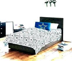 dallas cowboys bed set queen size – foraudrey.co