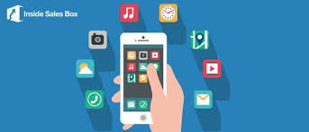 App Sales 5 Hand Picked Mobile Apps For Sales Reps Inside Sales Box