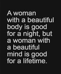Quotes Beautiful Women Best Of Women With Beautiful Mind Life Quote Full Dose