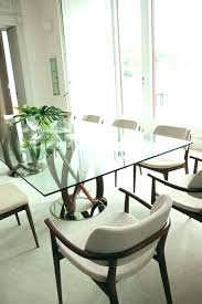 glass top dining table with metal base dining table steel base stainless top dining table metal