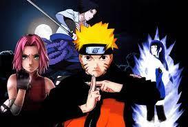 Naruto Sasuke Sakura Wallpapers - Top ...