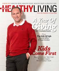 Healthy Living Dec'16 by Magnolia Media Company - issuu