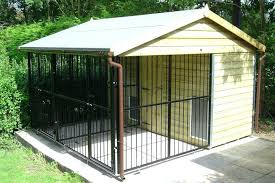 indoor outdoor dog kennel plans outdoor dog kennel plans idea outdoor dog kennel plans building natural with medium image indoor outdoor dog kennel building