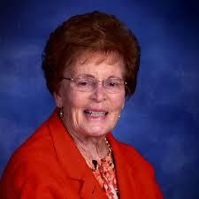 In Memory of Betty Jane Jones