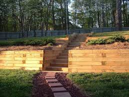 2 tiered retaining wall with steps in li explore bclgroupinc s photos on flickr bclgroupinc has uploaded 67 photos to flickr