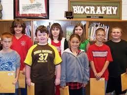 Oakway Terrific Kids for October 2010
