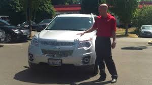2011 Chevy Equinox Review - In 3 minutes you'll be an expert on ...