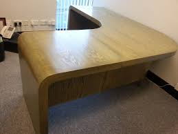 curved office desk. Popular Curved Office Desk Throughout Home Design Ideas And Pictures Remodel 6 E