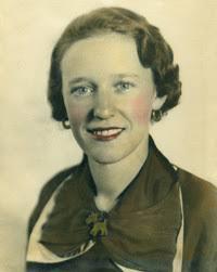Myrna Marie Triplett (Morton) (1919 - 1981) - Genealogy