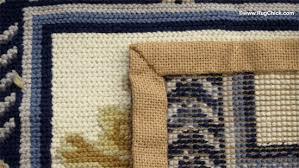 portuguese needlepoint rugs woven on jute foundation