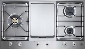 36 inch gas cooktop with griddle. Contemporary With Bertazzoni Professional Series PM3630GX  Stainless Steel  Throughout 36 Inch Gas Cooktop With Griddle F
