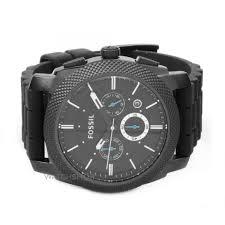 "men s fossil machine chronograph watch fs4487 watch shop comâ""¢ preview mens fossil machine chronograph watch fs4487"