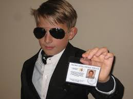 Own 16 Your Id 007 Bond Make James Card Steps