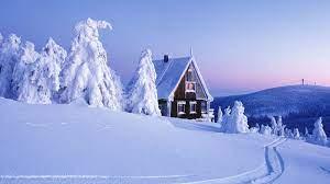Winter Snow Desktop Wallpapers - Top ...