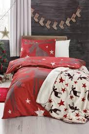 Best 25+ Christmas bedding ideas on Pinterest | Christmas bedroom, Christmas  bedroom decorations and Christmas room decorations