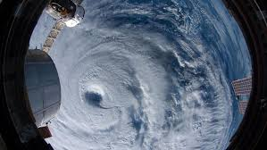is space research worth the cost big picture a photograph of typhoon neoguri taken from the international space station iss