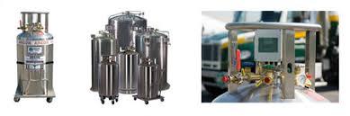 Microbulk Solutions Storage Tanks