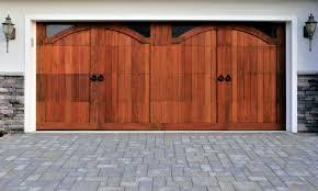 wooden garage doors garage door repair tucson