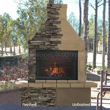 calore2g modular outdoor fireplace kit uk kits mirage stone wood burning fireplaces units modular outdoor fireplace