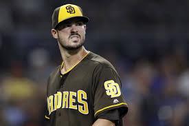 Padres top prospects: No. 26 Jacob Nix - The San Diego Union-Tribune
